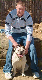 Rocky Mountain Rawhide Registered Olde English Bulldogges